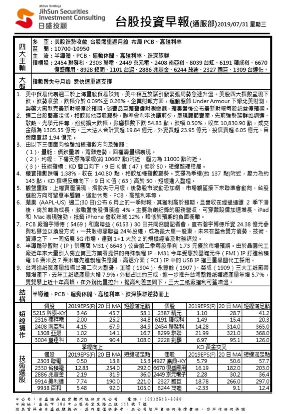 1080731(三)盤勢分享~~陳真_18