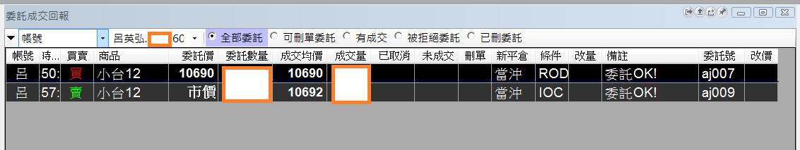 台指當沖程式V2.0績效( 2017 11 17)