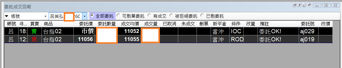 台指當沖程式V1.0績效( 2018 01 18)