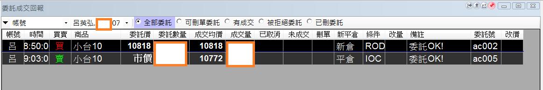 台指當沖程式V4.0績效( 2018 10 04 )
