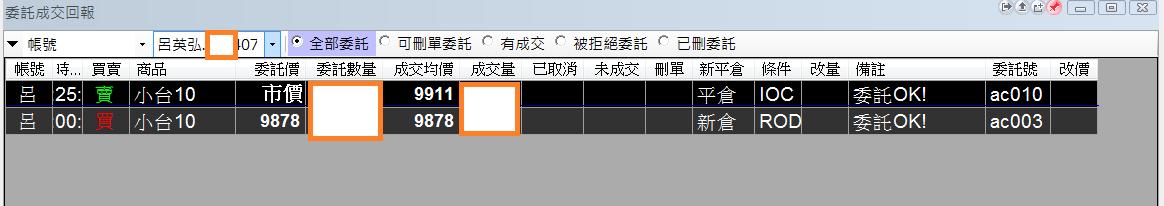 台指當沖程式V4.0績效( 2018 10 16 )