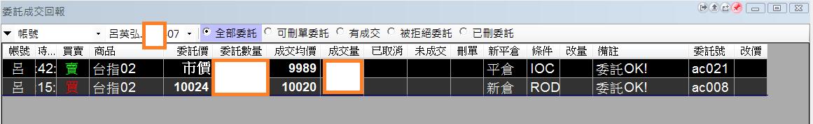 台指當沖程式V4.0績效( 2019 02 11)