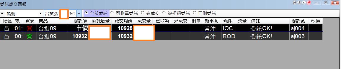 台指當沖程式V2.0及V4.0績效( 2018 09 06)