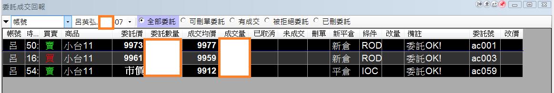 台指當沖程式V4.0績效( 2018 11 08)