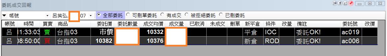 台指當沖程式V4.0績效( 2019 03 14)
