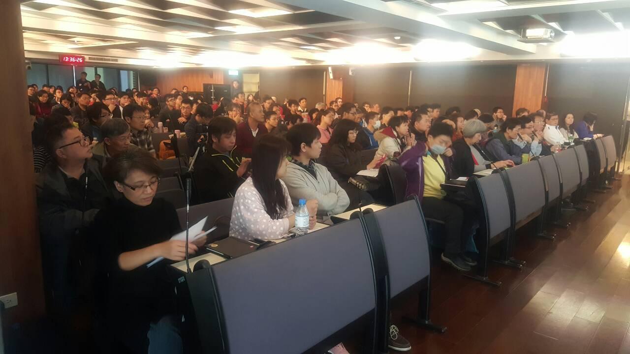 【轉折交易的覺醒】學員滿到用站的講座