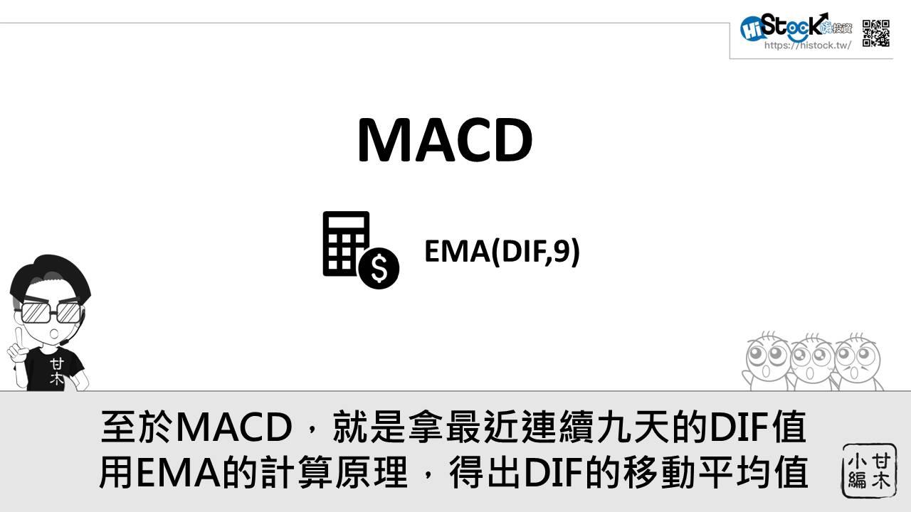 3分鐘看懂MACD怎麼用_04