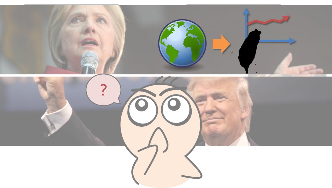 番外篇 - 美國大選怎麼選?