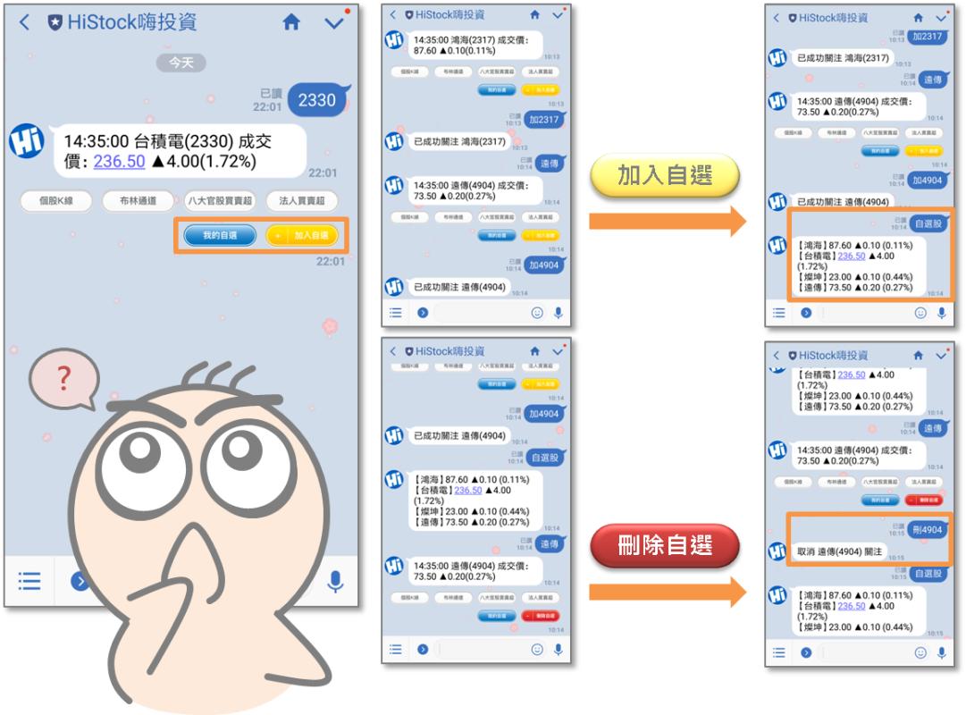 Line理財機器人-嗨投資小幫手功能介紹_07