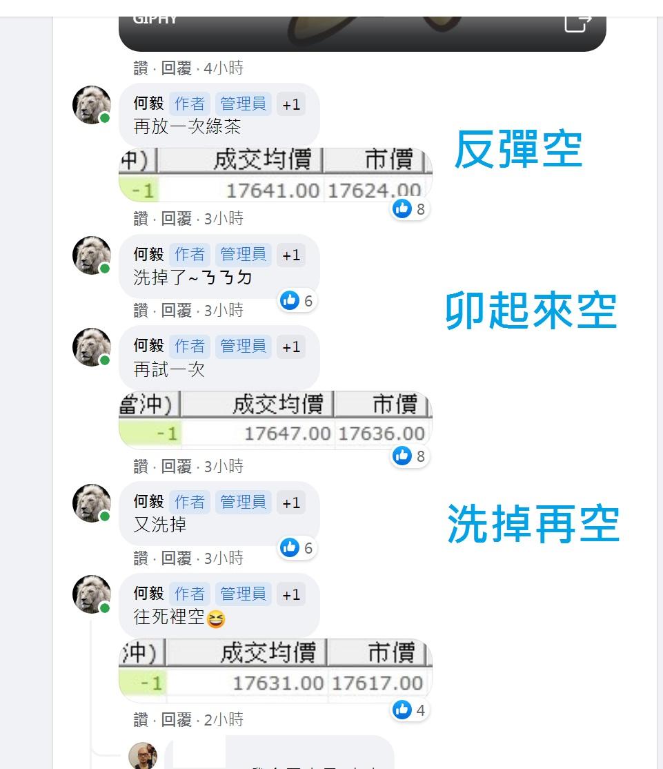 【反市場操作的邏輯~今天空單豐收】_13