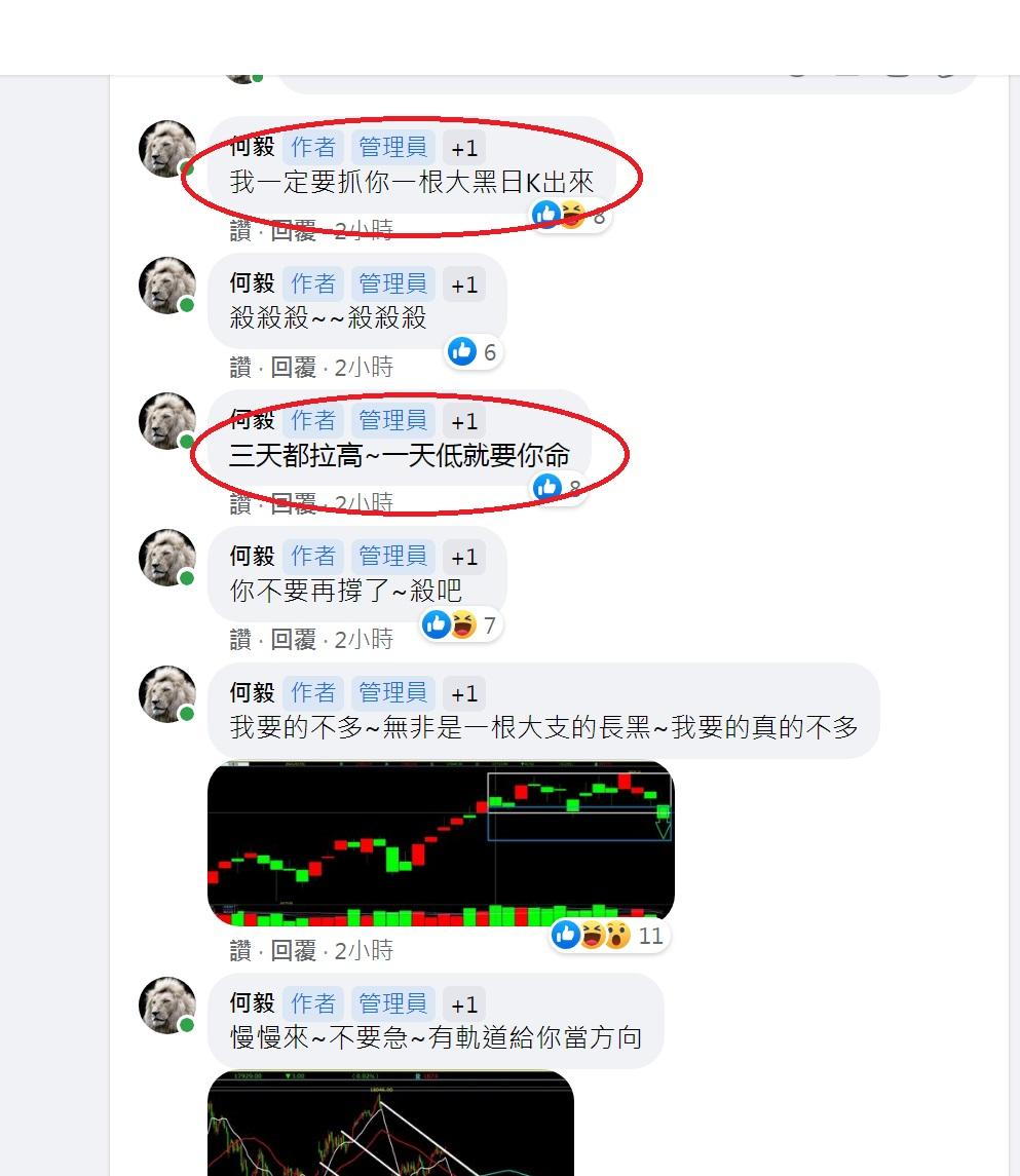 【反市場操作的邏輯~今天空單豐收】_14