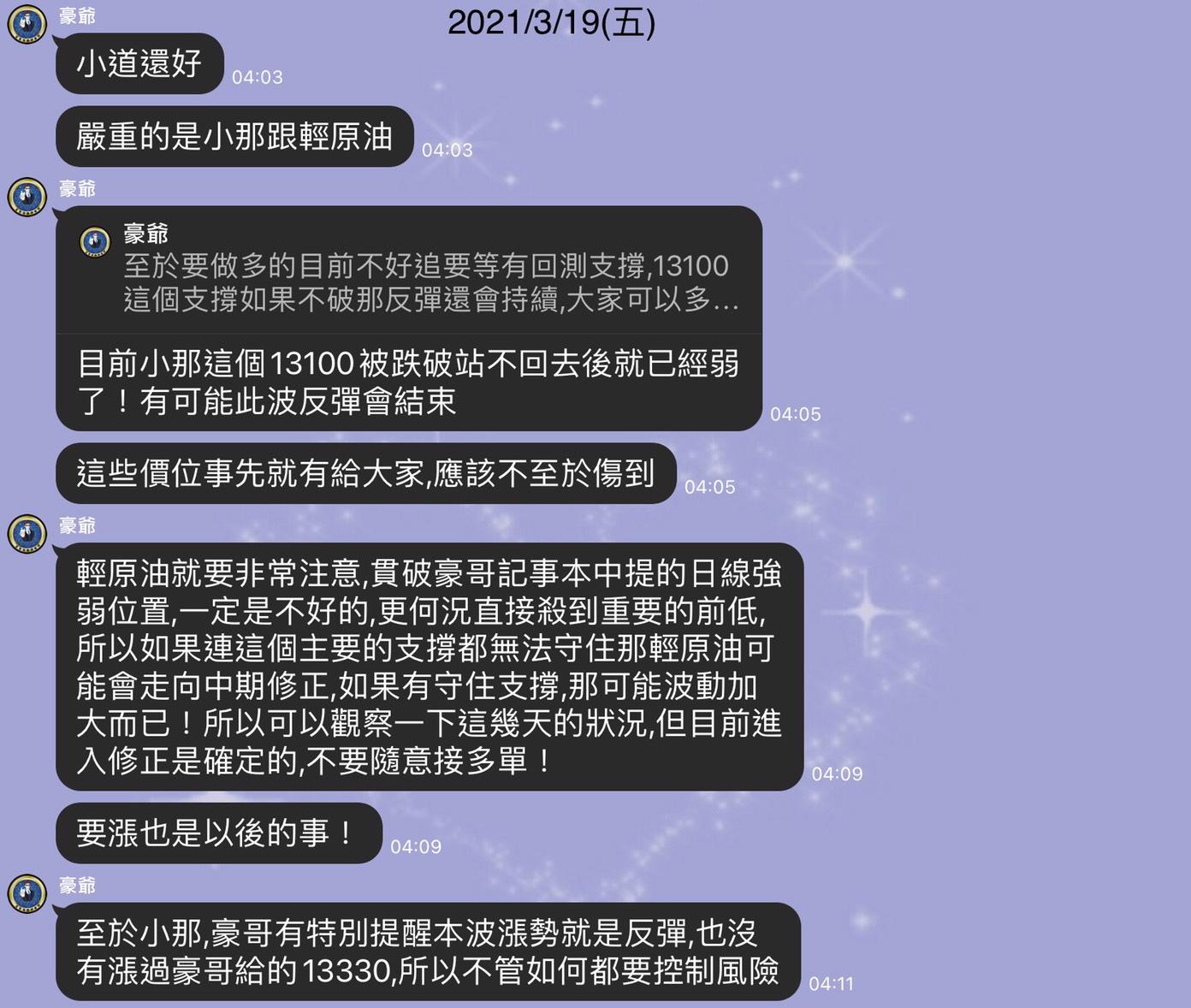 2021/03/22 豪爺週報_05