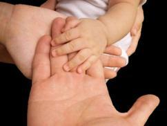 寶貝小腳ㄚ 幫ㄊㄚ找愛的家