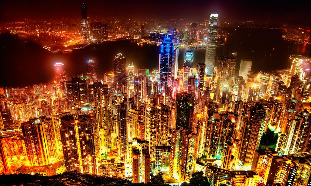 淺談韓國與台灣的投資格局與市場差異