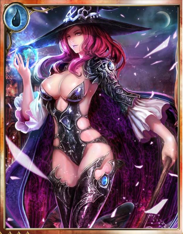 連千元股王都被黑飛舞魔女征服了