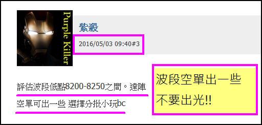 兩天空單獲利128點(實戰)_02