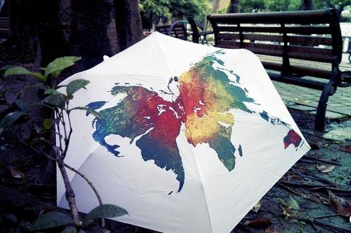 ✪造傘活動即將開始