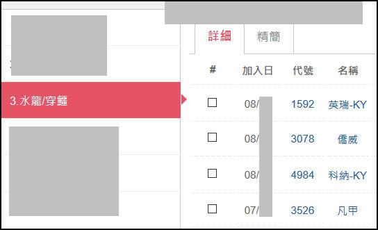 2016/9/15 水龍戰況分析(中秋慶團圓)