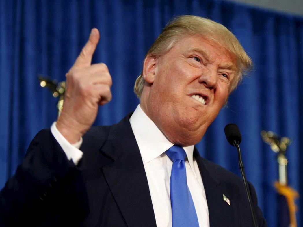 川普當選大跌又如何,事先提醒避開黑天鵝