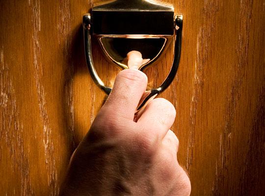當飆股來敲門,誰能為你開啟這扇門!